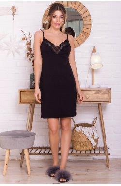 Сорочка Руби - GLEM, черный