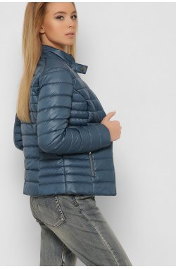 Куртка X-Woyz LS-8820-18 - Цвет Морская волна