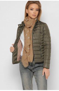 Куртка X-Woyz LS-8820-32 - Цвет Оливка