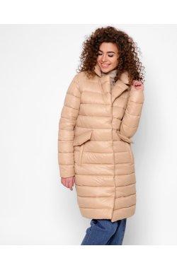 Куртка X-Woyz LS-8867-10 - Цвет Беж