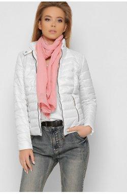 Куртка X-Woyz LS-8820-10 - Цвет Молоко