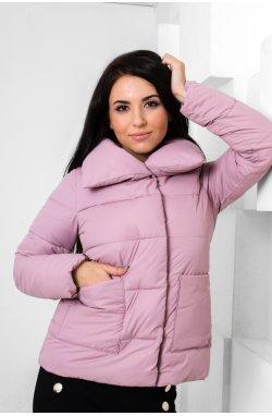 Куртка Letta 31948-21 - Цвет Пыльная роза
