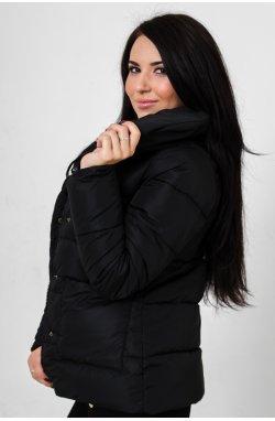 Куртка Letta 31948-8 - Цвет Черный
