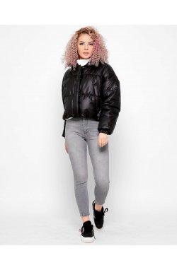 Куртка X-Woyz LS-8889-8 - Цвет Черный