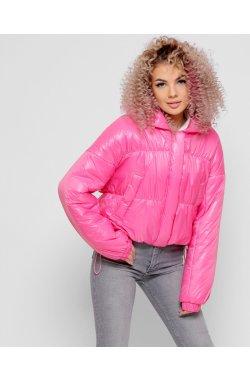 Куртка X-Woyz LS-8889-9 - Цвет Малина