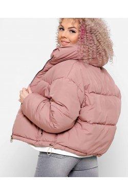 Куртка X-Woyz LS-8892-25 - Цвет Пудра
