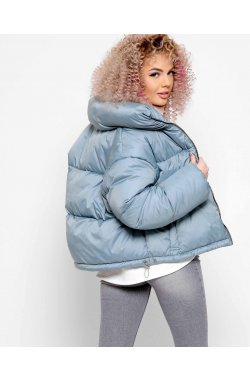 Куртка X-Woyz LS-8892-7 - Цвет Мята