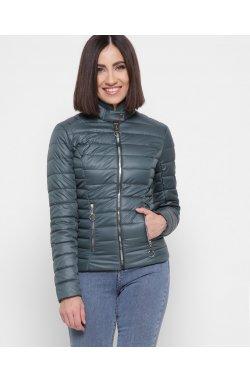 Куртка X-Woyz LS-8820-30 - Цвет Т.зеленый