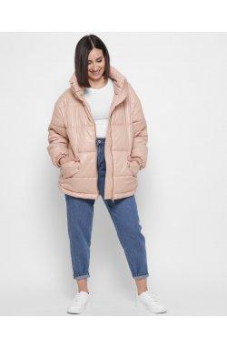Куртка X-Woyz LS-8894-10 - Цвет Бежевый