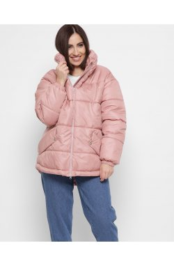 Куртка X-Woyz LS-8894-25 - Цвет Пудра