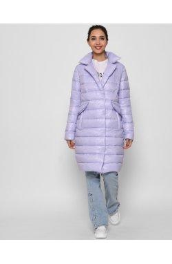 Куртка X-Woyz LS-8867-23 - Цвет Лиловый