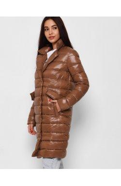 Куртка X-Woyz LS-8867-24 - Цвет Коричневый