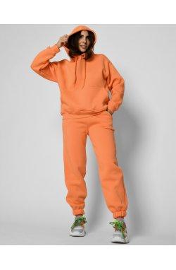 Костюм Carica KM-6901-17 - Цвет Оранжевый