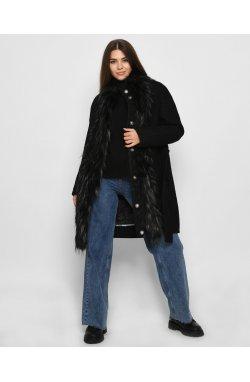 Зимнее пальто X-Woyz LS-8765-8 - Цвет Черный