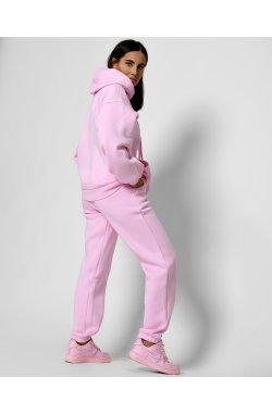 Костюм Carica KM-2170-15 - Цвет Розовый