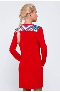 """Платье """"МОЗАИКА"""""""