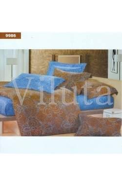 Постельное белье ранфорс 9986