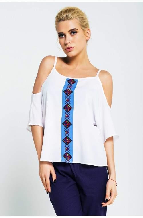 Блуза Узор
