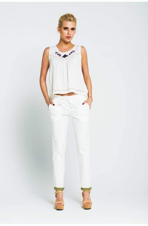 Блуза с сублимацией