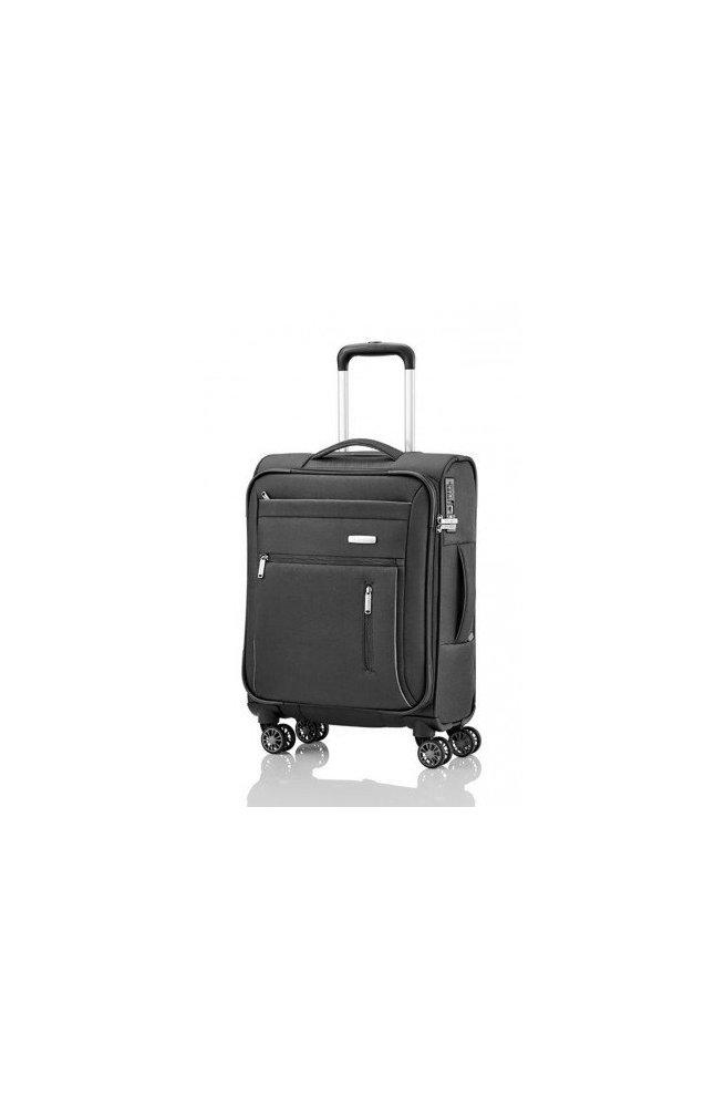 Чемодан на 4 колесах Travelite Capri S TL089847-01