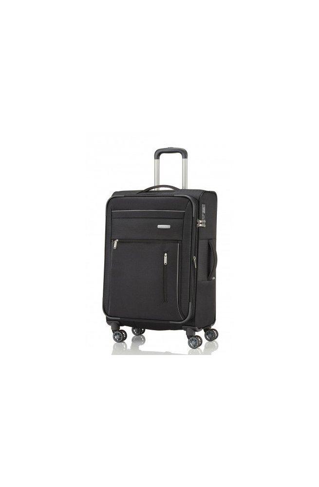 Чемодан на 4 колесах Travelite Capri M TL089848-01