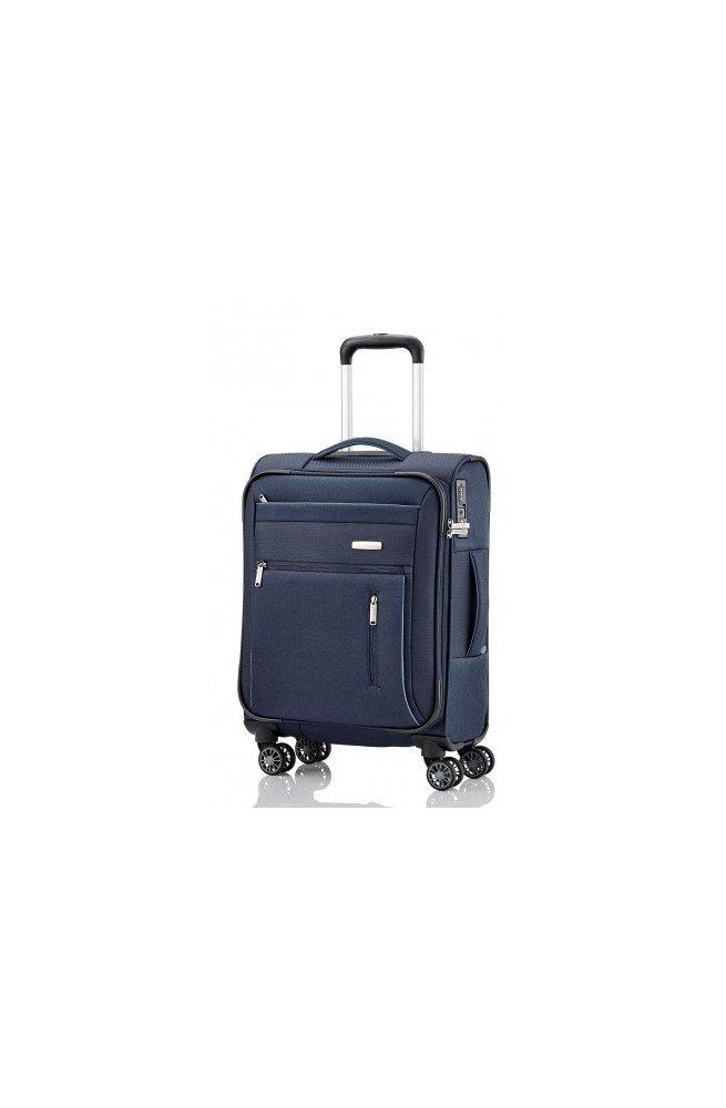 Чемодан на 4 колесах Travelite Capri S TL089847-20