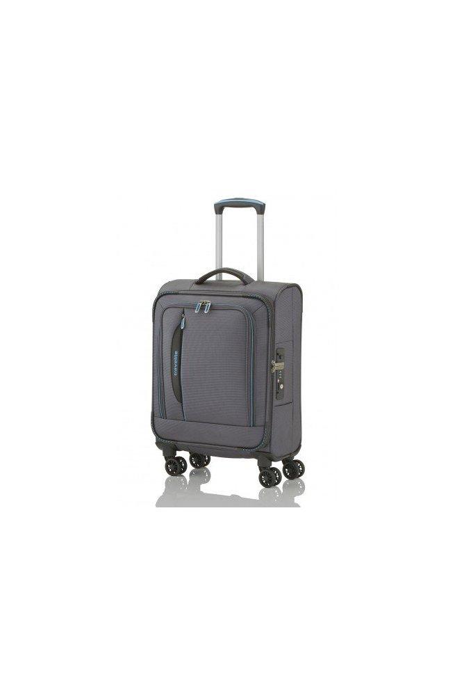 Чемодан на 4 колесах Travelite Crosslite S TL089547-04