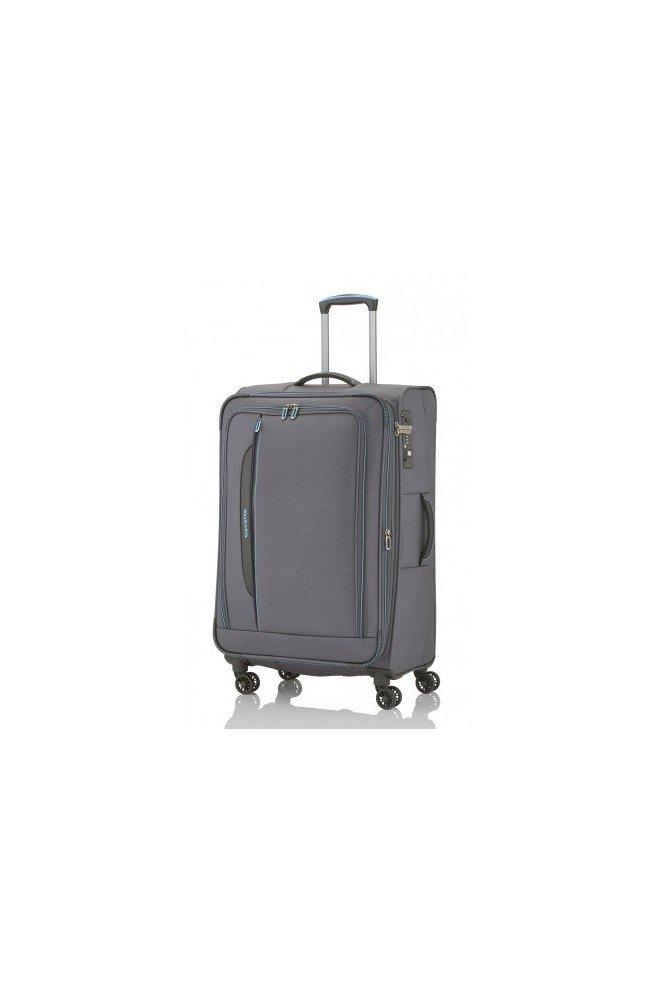 Чемодан на 4 колесах Travelite Crosslite L TL089549-04