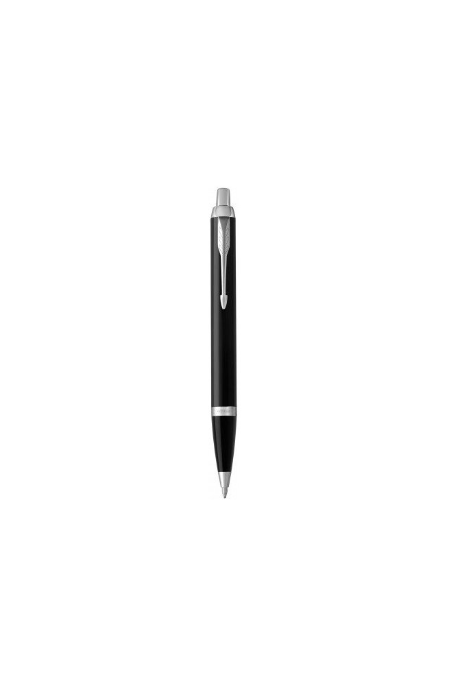Шариковая ручка Parker IM 17 Black CT BP 22 132