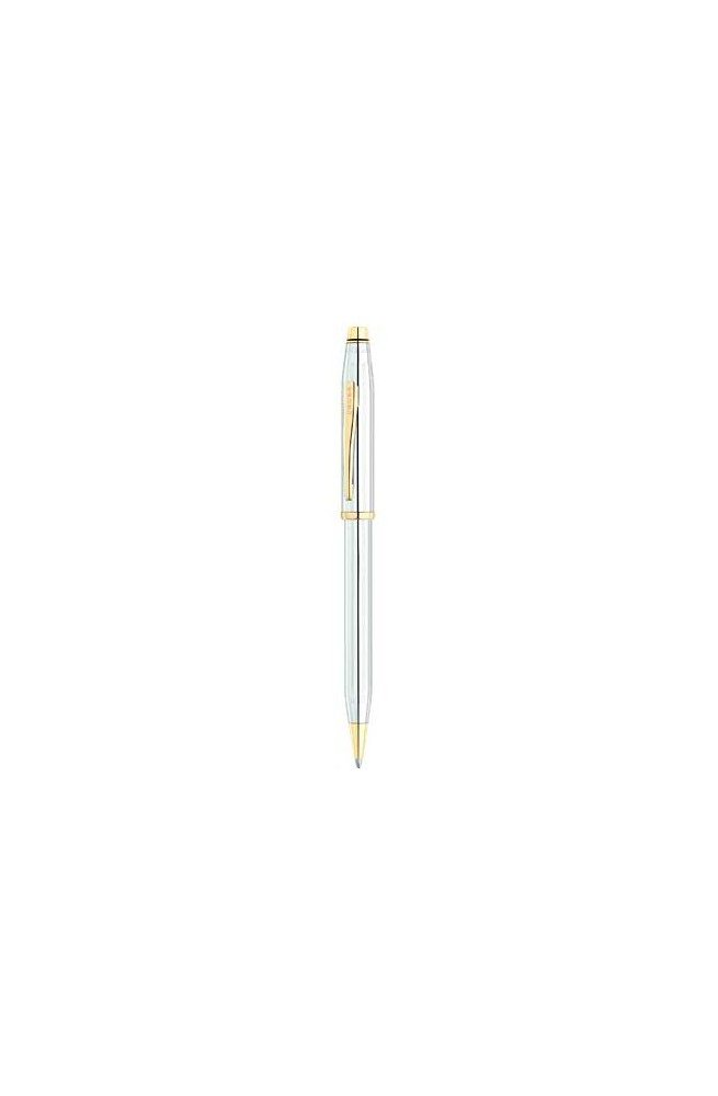 Шариковая ручка Cross Century II Medalist BP Cr33020wg