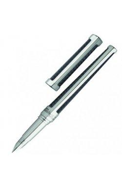 Перьевая ручка ST Dupont Defi Carbon Fibre PP FP Du400700