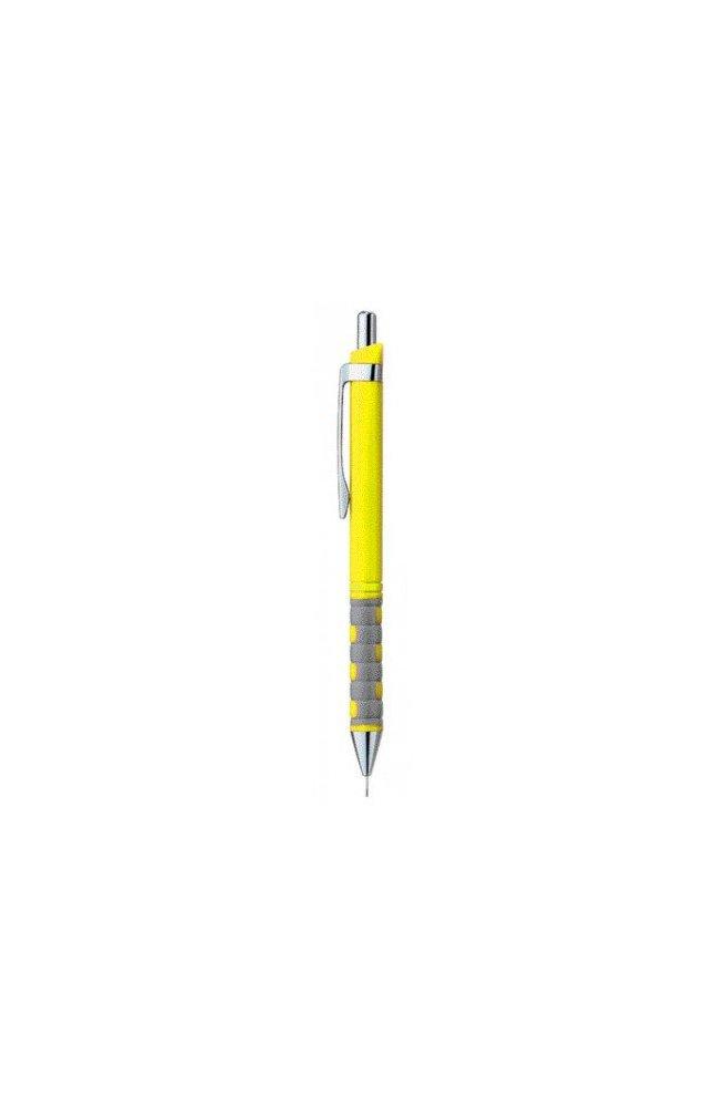 Ручка карандаш Rotring Tikky 2007 Yellow S0770570
