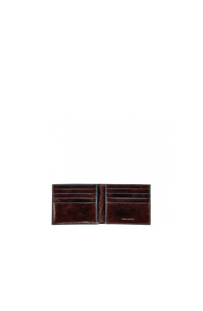 Портмоне PIQUADRO коричневый BL SQUARE/Cognac PU1307B2_MO
