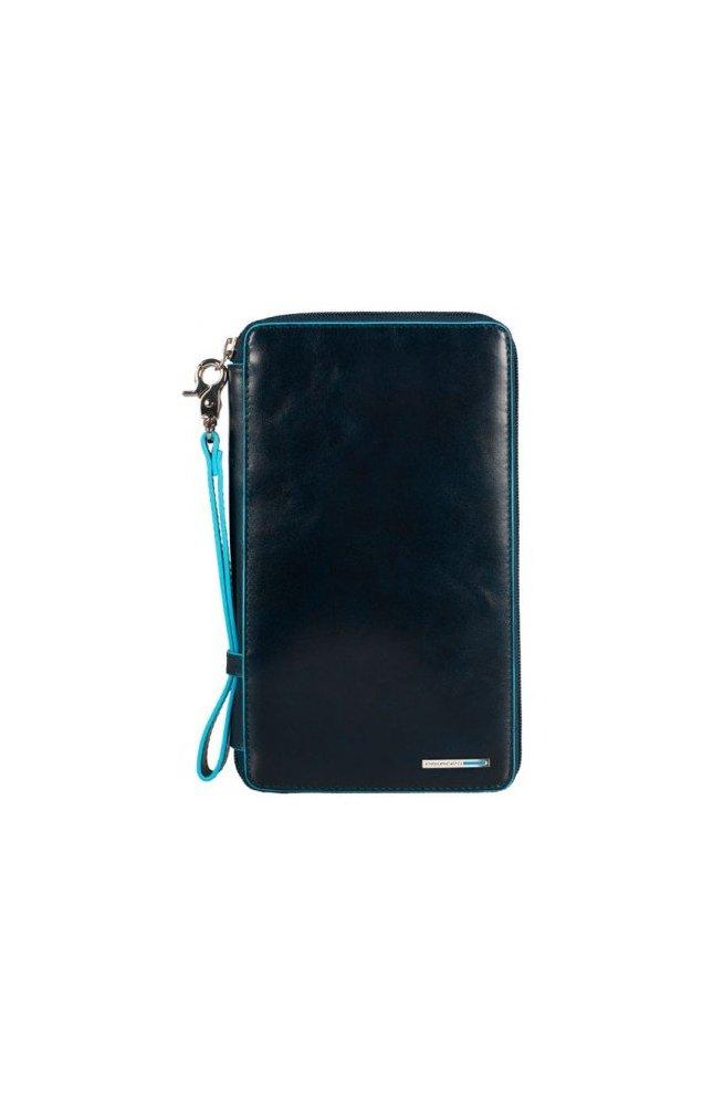 Портмоне Piquadro Blue Square PP3246B2_BLU2