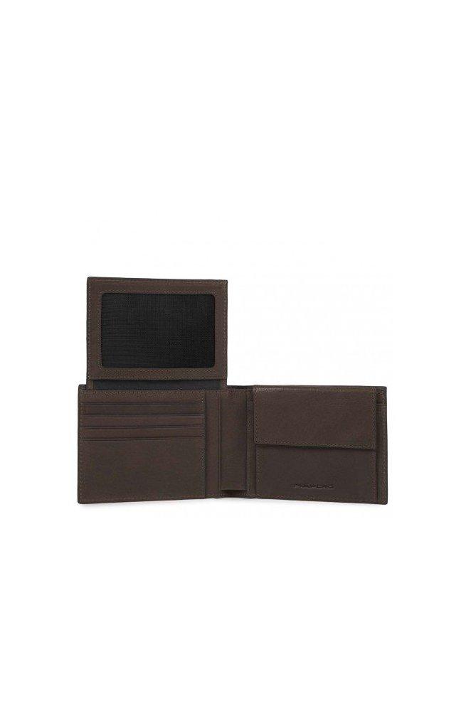 Портмоне Piquadro Black Square (B3) PU1392B3_TM