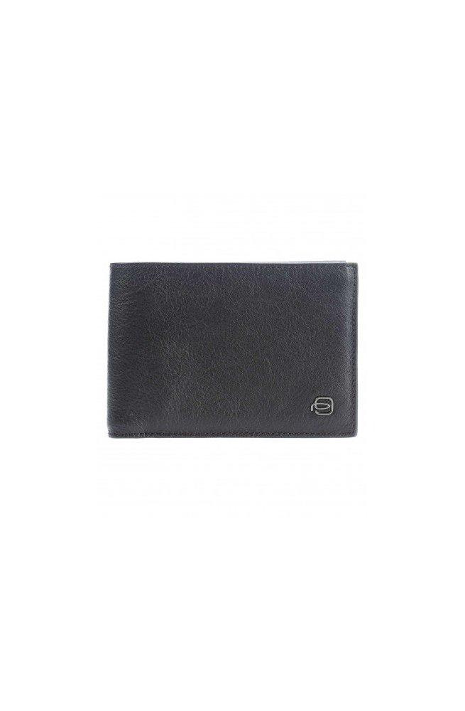 Портмоне Piquadro Black Square (B3) PU1392B3R_TM