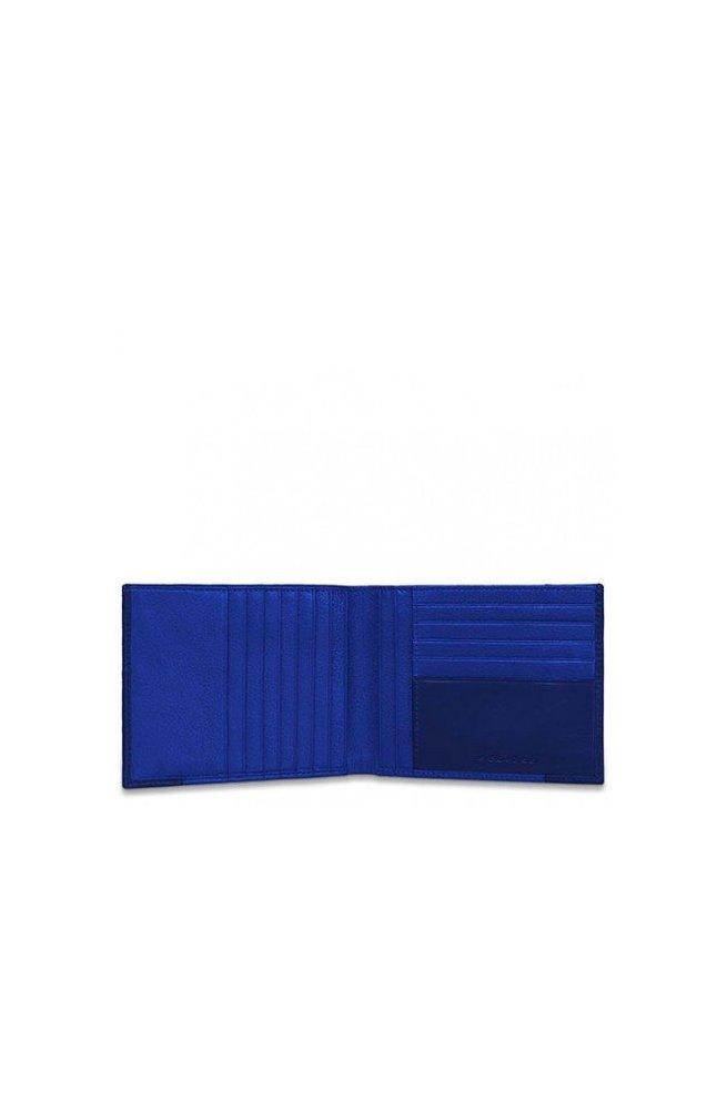 Портмоне PIQUADRO синий PULSE/Blue PU1241P15_BLU
