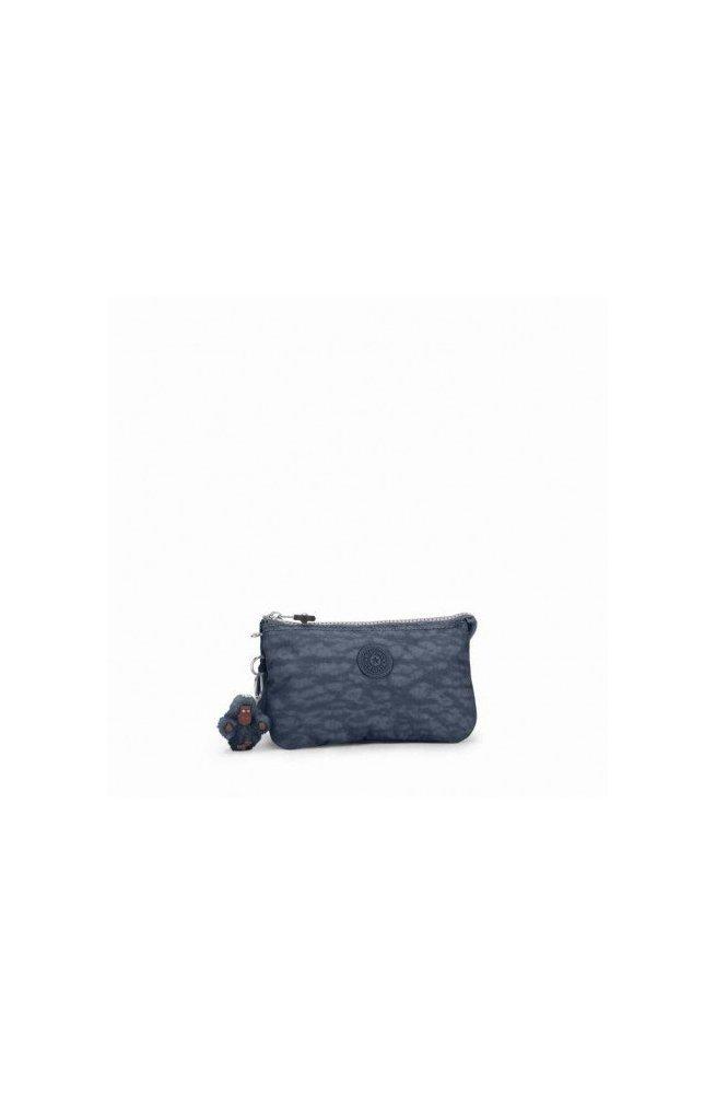 Портмоне Kipling CREATIVITY L/True Blue K13265_511