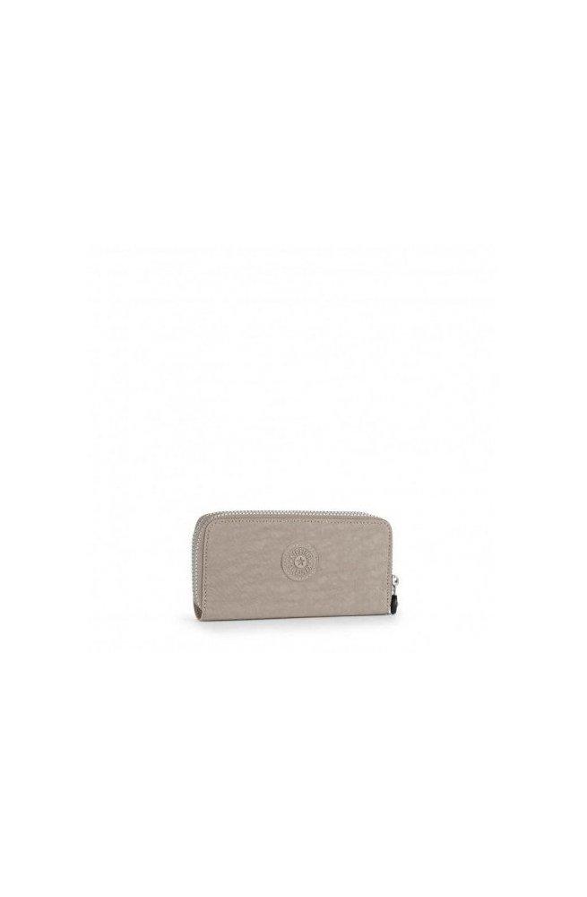 Портмоне Kipling UZARIO/Warm Grey K15027_828
