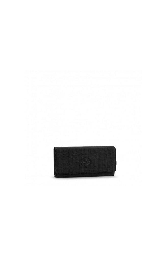 Портмоне Kipling BROWNIE/Dazz Black K15171_H53