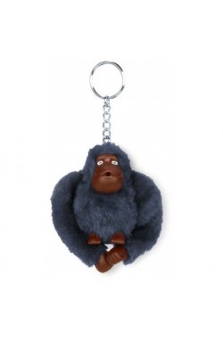 Брелок Kipling MONKEYCLIP M/True Blue K16479_511