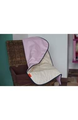 KIDS PINK одеяло из конопляного волокна 100х135