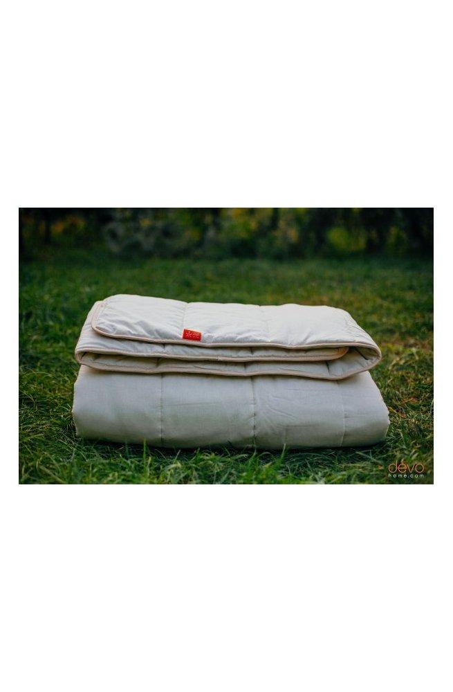 WINTER SLEEP стёганое одеяло