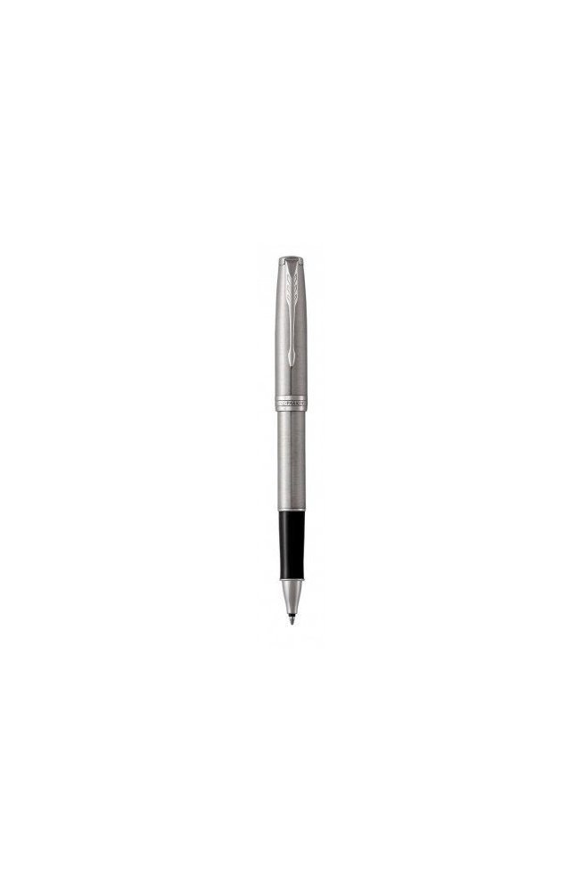 Ручка Parker роллер SONNET 17 Stainless Steel CT RB 84 222