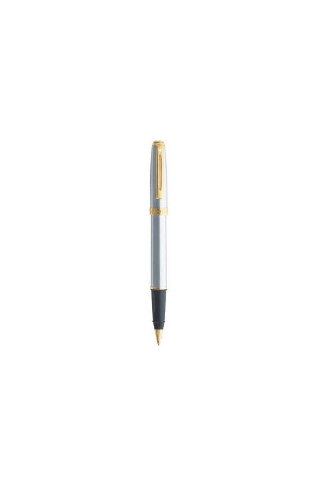 Ручка роллер Sheaffer Prelude Brushed Chrome Sh342015