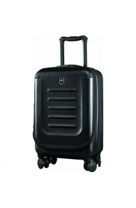 Чемодан Victorinox Travel SPECTRA 2.0/Black Маленький Vt601283