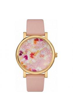 Женские часы Timex TREND Crystal Bloom Tx2r66300