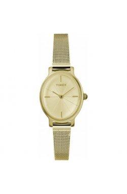 Женские часы Timex MILANO Oval Tx2r94400