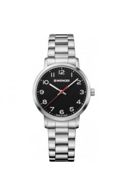 Женские часы Wenger Watch AVENUE W01.1621.102