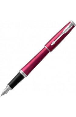 Ручка перьевая Parker URBAN 17 Vibrant Magenta CT FP F 30 511
